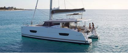 Lucia 40 Owners Version Exterior 4
