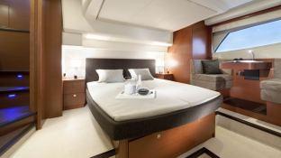 Prestige 500 Fly Jeanneau Interior 3