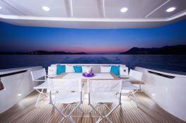 Yacht 620 Ferretti Exterior 4