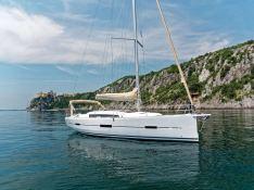 Dufour 412 Dufour Yachts Exterior 2