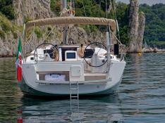 Dufour 412 Dufour Yachts Exterior 3