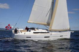 Dufour 412 Dufour Yachts Exterior 4
