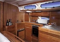 Bavaria 34  Bavaria Yachts Interior 1