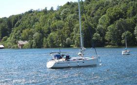 Bavaria 34 Bavaria Yachts Exterior 2