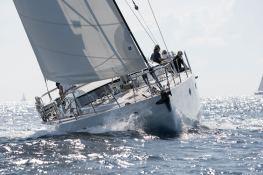yacht 655 Oyster Marine Exterior 3