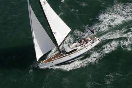 yacht 655 Oyster Marine Exterior 1