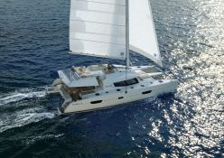 Ipanema 58 Fountaine Pajot Exterior 2