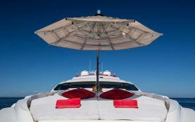 Tiger Lily Of London Pershing Yachts Pershing 90 Exterior 6