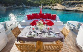 Tiger Lily Of London Pershing Yachts Pershing 90 Exterior 5