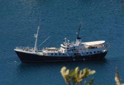 Motoryacht 40M  Exterior 1