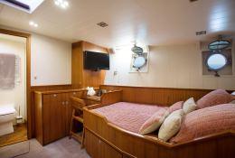 Motoryacht 40M  Interior 4