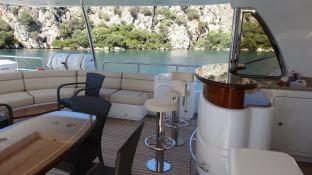 Rebecca V Benetti Yacht 26M Exterior 3