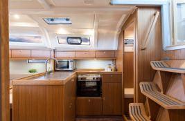 Bavaria 37 Bavaria Yachts Interior 1