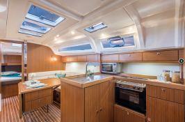 Bavaria 37 Bavaria Yachts Interior 2