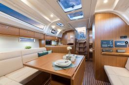 Bavaria 37 Bavaria Yachts Interior 3