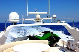 Astondoa 82 Astondoa Yachts Exterior 2