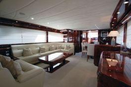 Astondoa 82 Astondoa Yachts Interior 1