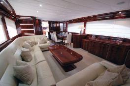 Astondoa 82 Astondoa Yachts Interior 2