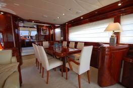 Astondoa 82 Astondoa Yachts Interior 3