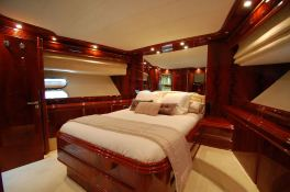 Astondoa 82 Astondoa Yachts Interior 4