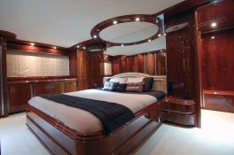 Astondoa 82 Astondoa Yachts Interior 5