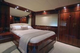 Astondoa 82 Astondoa Yachts Interior 6