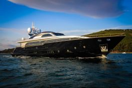 Harun Yacht 38M Exterior 2