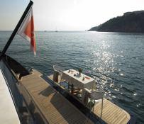 Harun Yacht 38M Exterior 6
