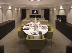 Harun Yacht 38M Interior 1