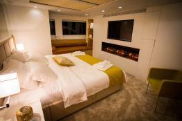 Harun   Yacht 38M Interior 2