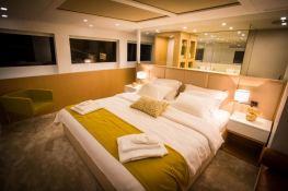 Harun   Yacht 38M Interior 3