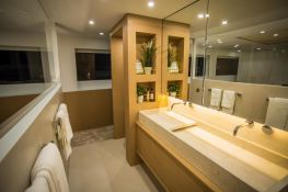Harun   Yacht 38M Interior 5
