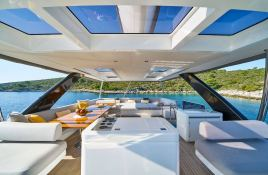 Adriatic Dragon  Lagoon Catamaran Lagoon 77 Interior 15