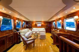 Libertus  Benetti Classic 30M Interior 1