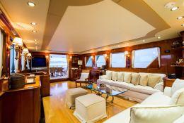 Libertus  Benetti Classic 30M Interior 3