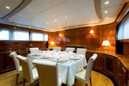 Libertus  Benetti Classic 30M Interior 2