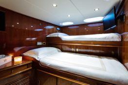 Libertus  Benetti Classic 30M Interior 6