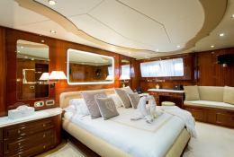 Libertus  Benetti Classic 30M Interior 5