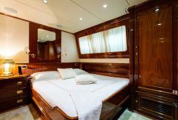 Libertus  Benetti Classic 30M Interior 4