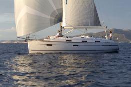 Bavaria 36  Bavaria Yachts Exterior 2