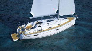 Bavaria 36  Bavaria Yachts Exterior 3
