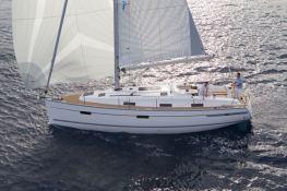 Bavaria 36  Bavaria Yachts Exterior 4