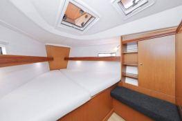 Bavaria 36  Bavaria Yachts Interior 1