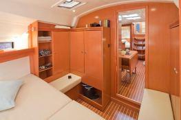 Bavaria 36  Bavaria Yachts Interior 3