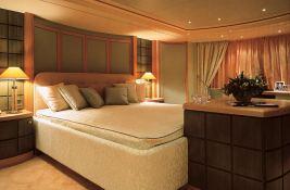 Sunrise Oceanco Yacht 52M Interior 3