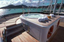 Sunrise Oceanco Yacht 52M Exterior 6