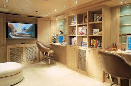 Sunrise  Oceanco Yacht 52M Interior 5