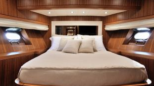 My way Motoryacht 23M Interior 4