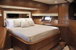 My way   Motoryacht 23M Interior 3