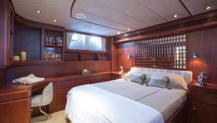 Infatuation Jongert Ketch 41M Interior 5